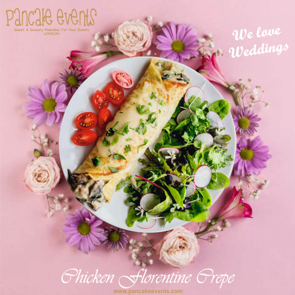 wedding catering london, The Best of Wedding Caterers in London   Hire French Crepes Catering Service